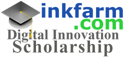 InkFarm.com Digital Innovation Scholarship