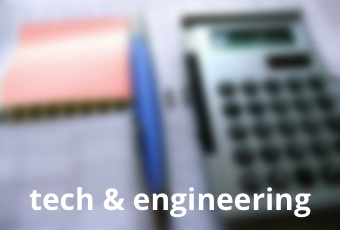 Technology & Engineering Scholarships