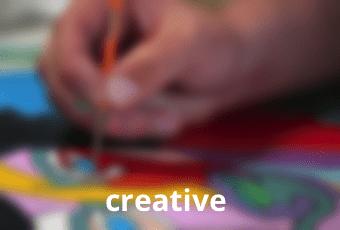 Creative Scholarships