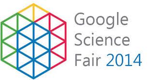 Google Science Fair Scholarship